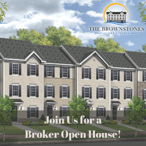 New townhomes in Brick NJ