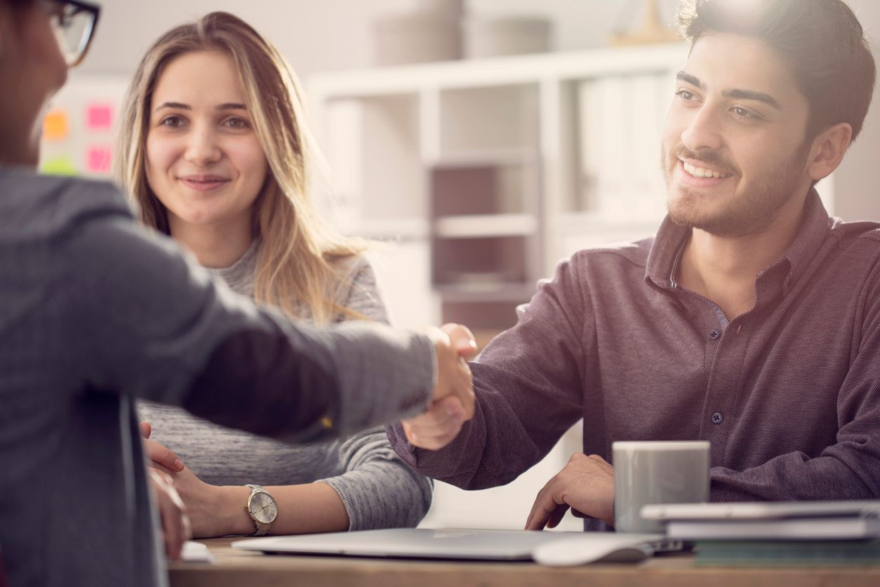 why choosing the right lender is as important as choosing your new home