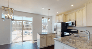 quality, well-built new homes at this community in Brick, New Jersey