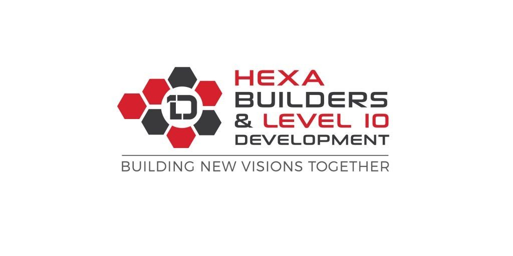 Hexa Builders & Level 10 Development Building New Visions together